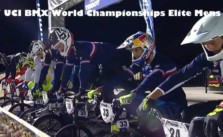 2017 UCI BMX World Championships Elite Mens Final video